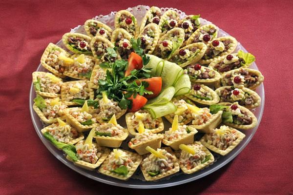 рецепты салатов простых и недорогих салатов