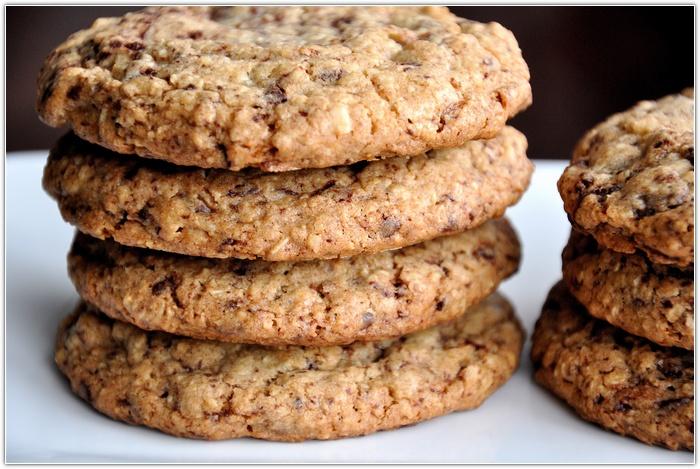 овсяное печенье холестерин